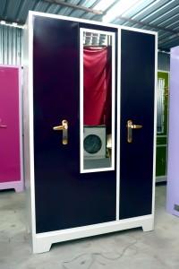 4 feet broad double door almirah price