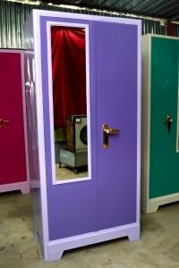 3 feet wide double door almirah price